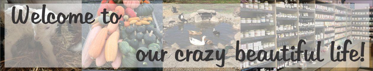 Cats Paw Farm Blog